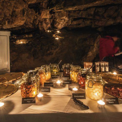 Höhlenraclette02_2019